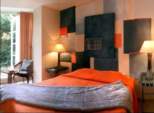 Sandton De Filosoof - Cool hotels Amsterdam on GlobalGrasshopper.com