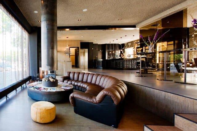 Hotel V, Amsterdam on GlobalGrasshopper.com