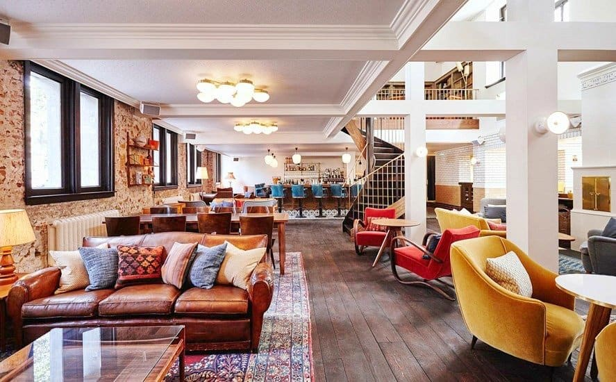 best luxury hotels in Amsterdam