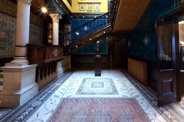 Leighton House Museum in London