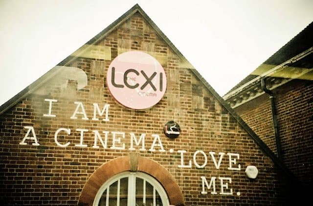 The Lexi Cinema in London
