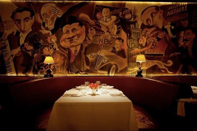 Monkey bar, New York on GlobalGrasshopper.com