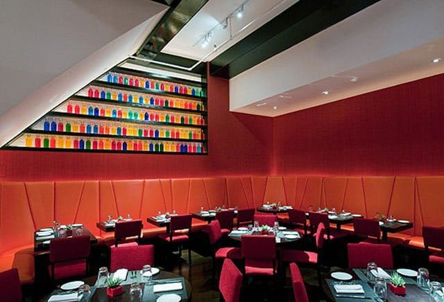 Nuela Restaurant, New York on GlobalGrasshopper.com