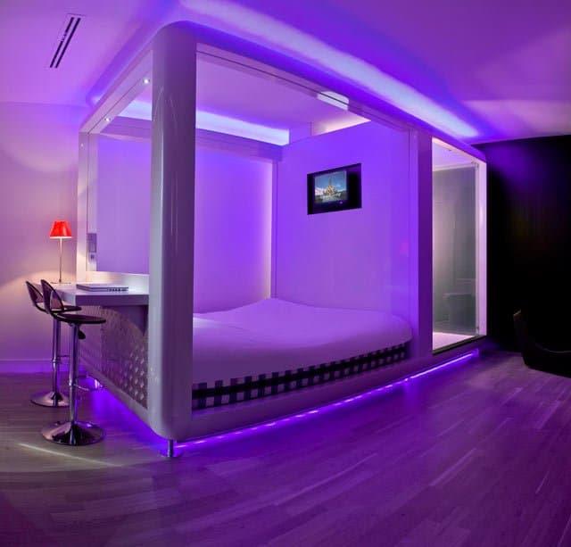 Image Result For Designer Bedrooms