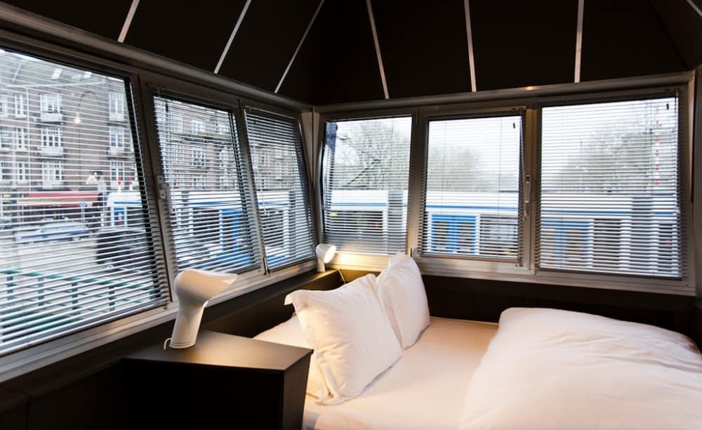 SWEETS Hotel Wiegbrug in Amsterdam