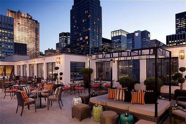 5 trendy hotspots to party like a celebrity in New York Global Grasshopper