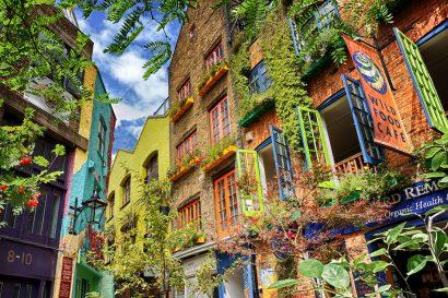 Top 10 hidden attractions in London
