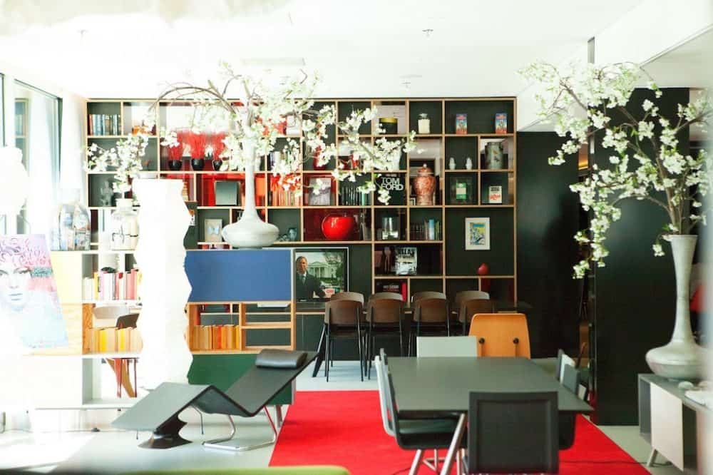 The top hotels in Amsterdam