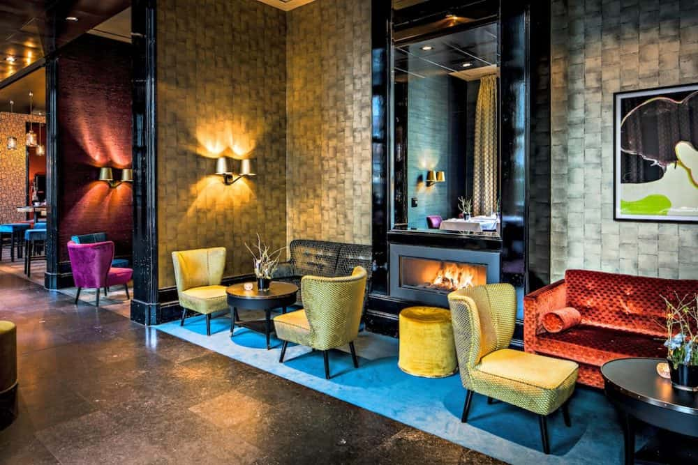 best luxury boutique hotel in Amsterdam