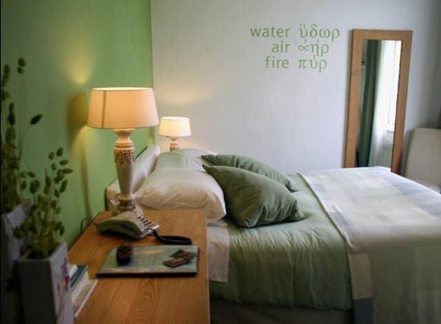 Sandton Hotel de Filosoof, Amsterdam on GlobalGrasshopper.com