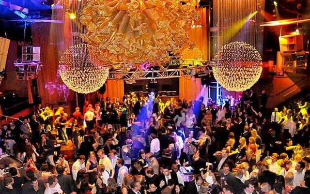 Marquee club, New York on GlobalGrasshopper.com