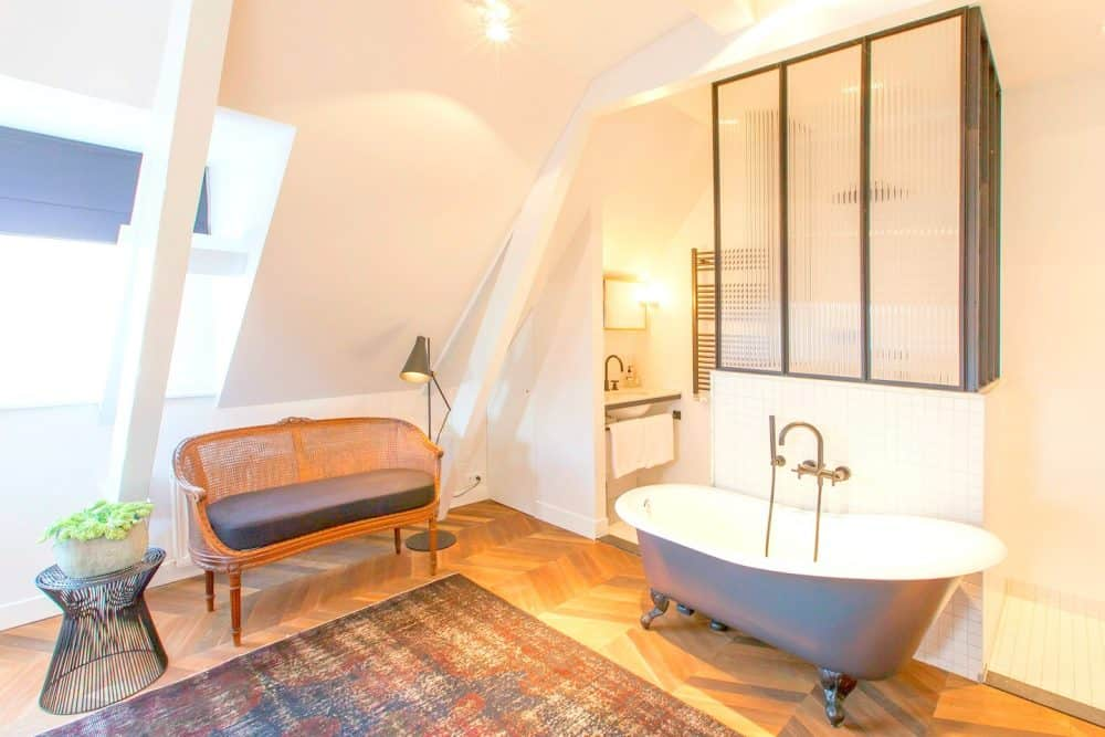 beautiful boutique hotels in Amsterdam