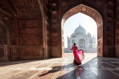 Most beautiful places to visit in India