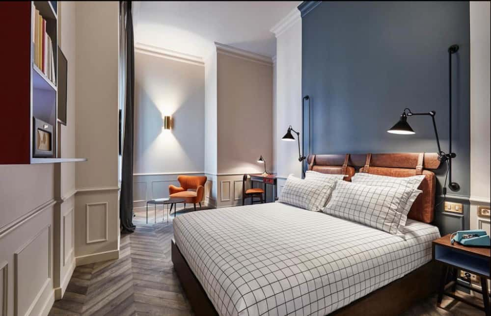 The Hoxton - a hip boutique hotel