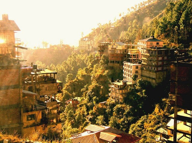 Shimla, India on GlobalGrasshopper.com