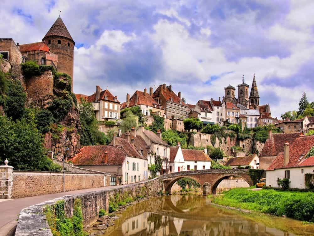 20 of the most beautiful places to visit in France Global Grasshopper