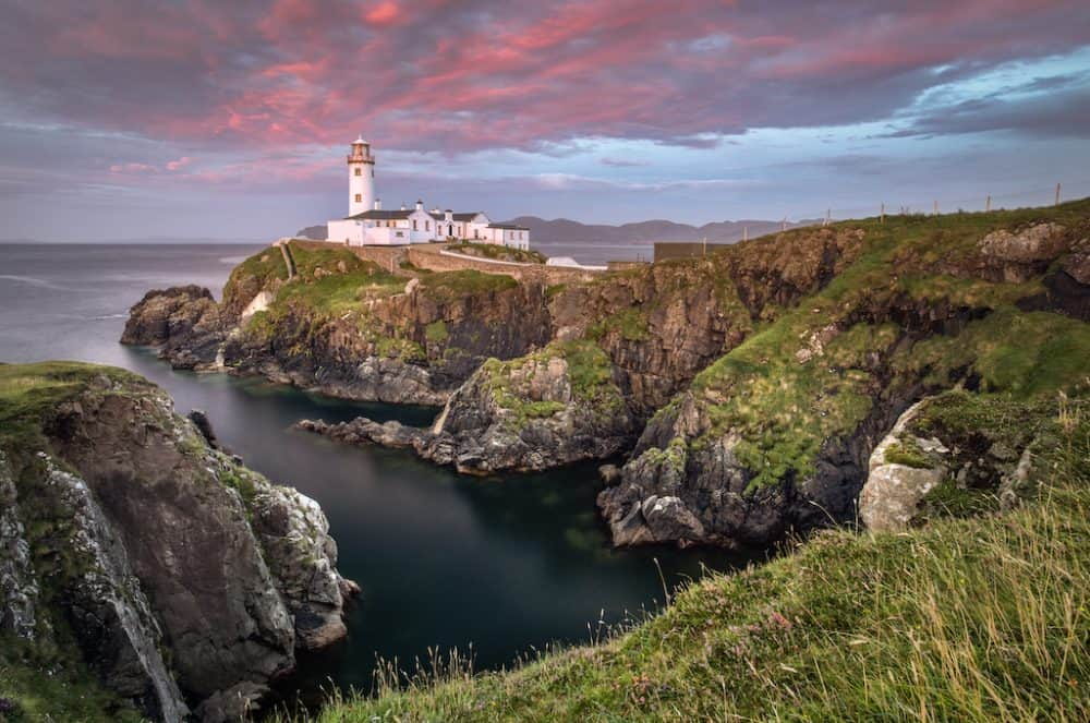20 of the most beautiful places to visit in Ireland (with maps!) Global Grasshopper