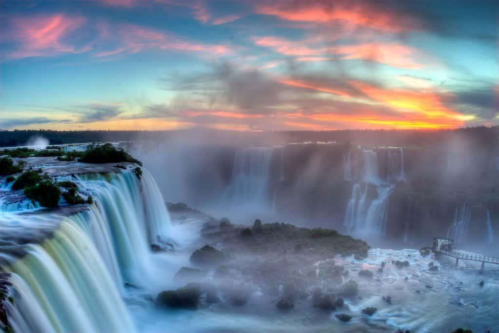 Foz do Iguaçu, Brasil on GlobalGrasshopper.com