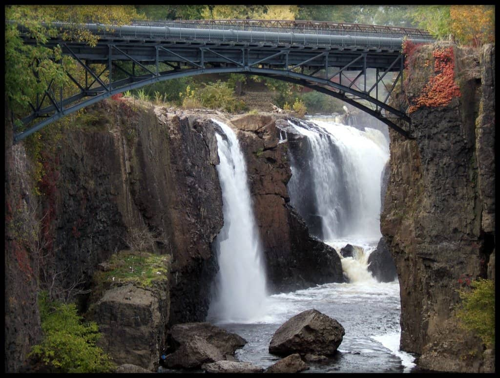 Great Falls, Paterson, New Jersey on GlobalGrasshopper.com