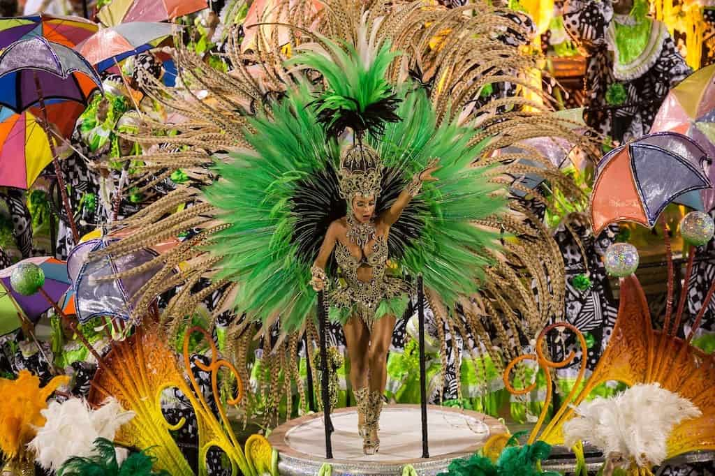 How to stay safe in Rio Carnival