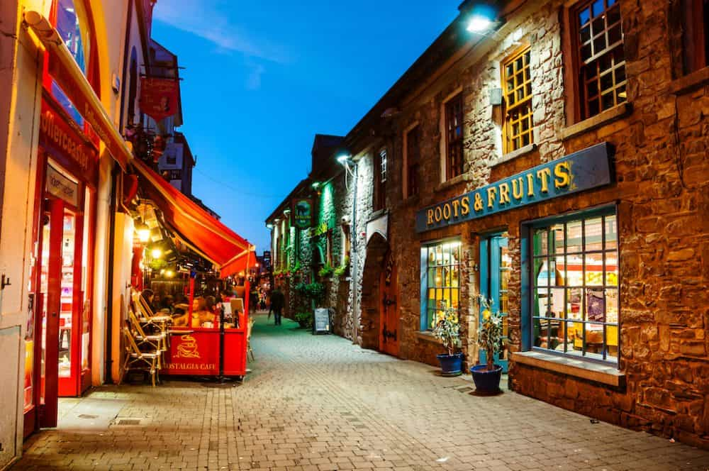 Kilkenny, Leinster, Ireland - one of the best places to visit in Ireland