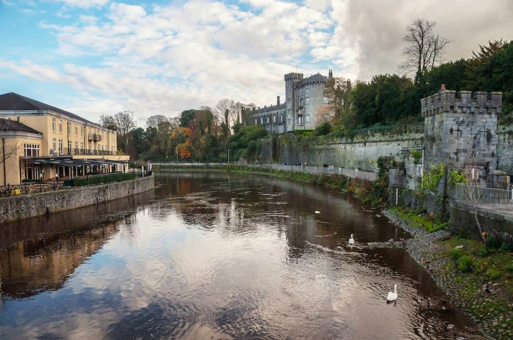 Kilkenny - stunning places to explore in ireland