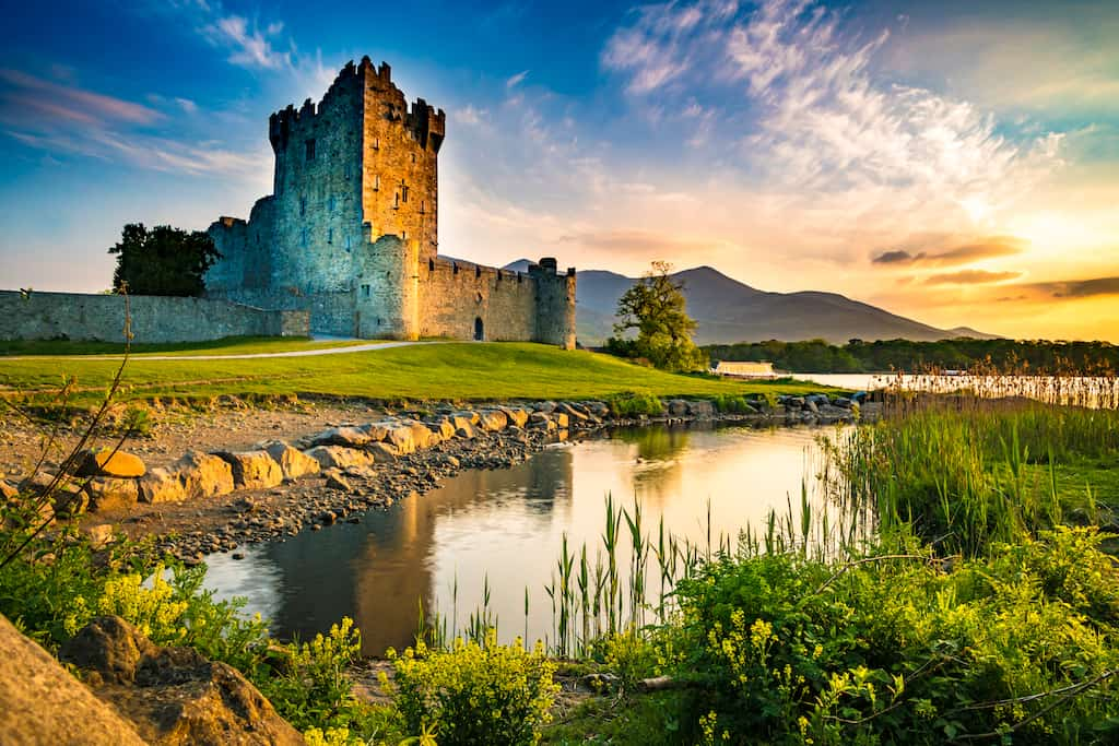 Northwest Ireland Visitors Guide - Irish Travel | My Ireland Tour