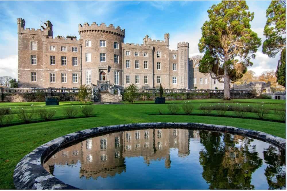 castle hotel in Sligo Ireland