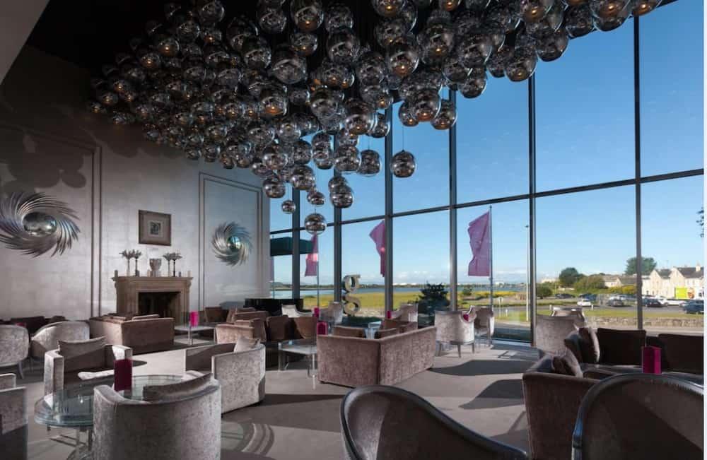 beautiful hotel in Galway