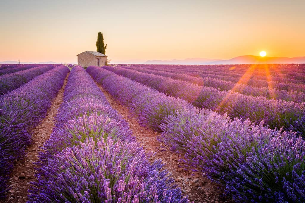 the most beautiful places to visit in France