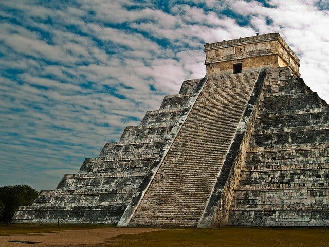 Chichen Itza, 10 of the most beautiful places to visit in Mexico on GlobalGrasshopper.com