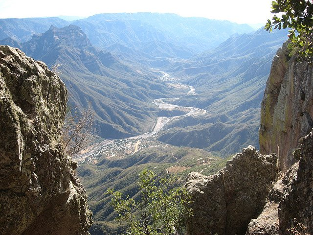 Copper Canyon, 10 of the most beautiful places to visit in Mexico on GlobalGrasshopper.com