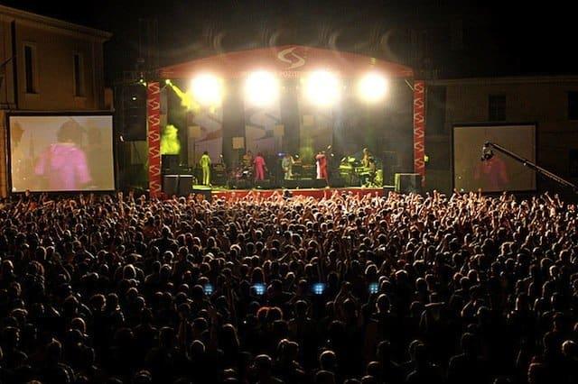 Exit-Festival-Serbia- Best European Music Festivals on GlobalGrasshopper.com
