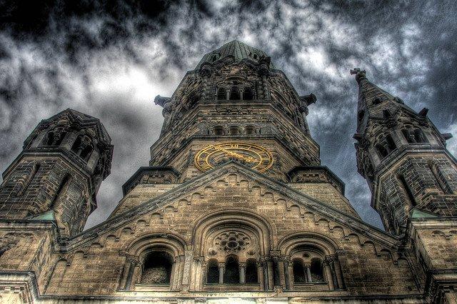 Kaiser Wilhelm Memorial Church - things to do in Berlin on GlobalGrasshopper.com