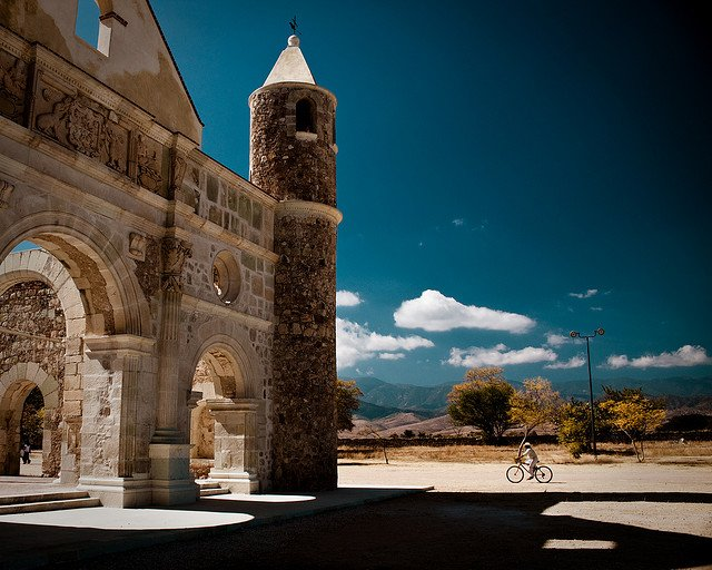 Oaxaca, 10 of the most beautiful places to visit in Mexico on GlobalGrasshopper.com