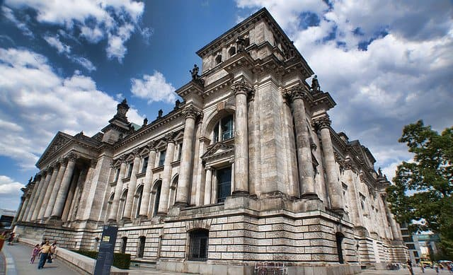 Reichstag - things to do in Berlin on GlobalGrasshopper.com