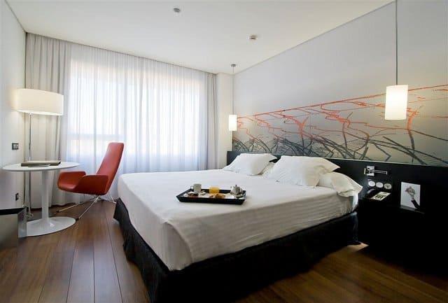 Axor Feria Hotel, Best Hotels in Madrid on GlobalGrasshopper.com