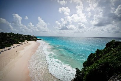 Top 10 best Caribbean beaches, Barbados, on GlobalGrasshopper.com