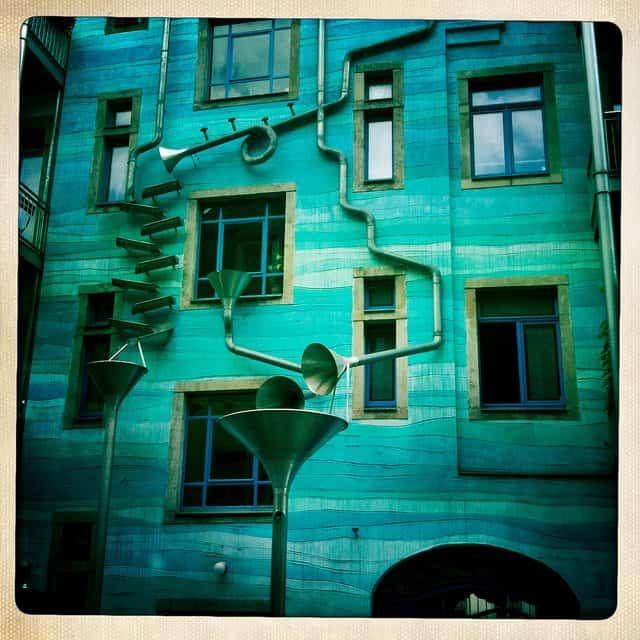 Top ten best European cities for travel snobs, Dresden on GlobalGrasshopper.com
