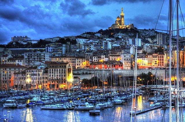 Top ten best European cities for travel snobs, Marseille on GlobalGrasshopper.com