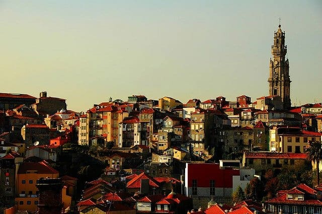 Top ten best European cities for travel snobs, Porto, on GlobalGrasshopper.com