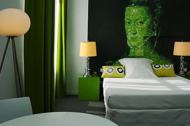 Room Mate Laura Hotel - 10 of the best hotels in Madrid on GlobalGrasshopper.com
