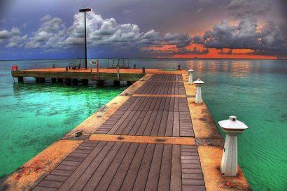 Top 10 best Caribbean beaches, Rum Point Cayman, on GlobalGrasshopper.com
