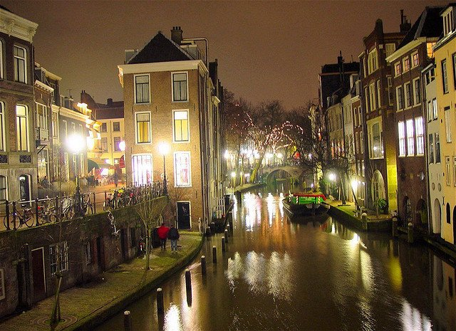 Top ten best European cities for travel snobs, Utrecht on GlobalGrasshopper.com