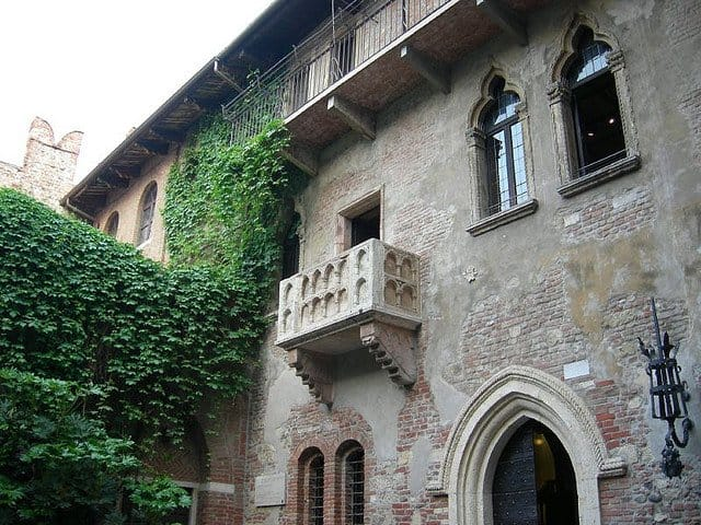 Top ten best European cities for travel snobs, Verona on GlobalGrasshopper.com
