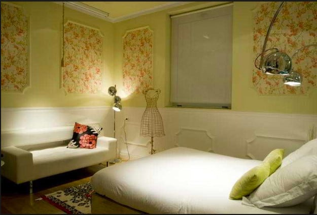 Abalu Boutique Hotel - a Madrid boutique hotel