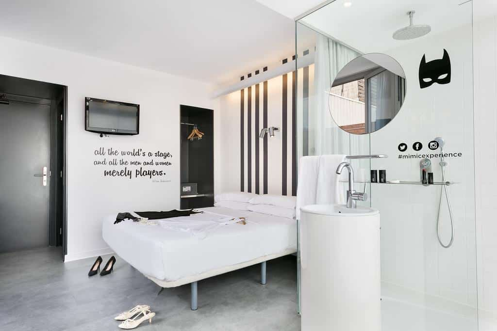 Top 12 cool and unusual hotels in Barcelona 2020 Global Grasshopper