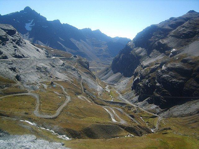 Death Road Bolivia, adventure travel on GlobalGrasshopper.com