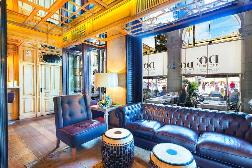 Top 12 Cool And Unusual Hotels In Barcelona Global Grhopper