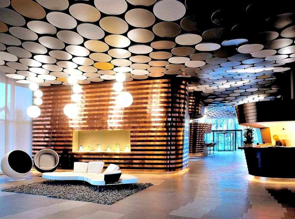 Top 12 cool and unusual hotels in barcelona boutique for Top unique hotels